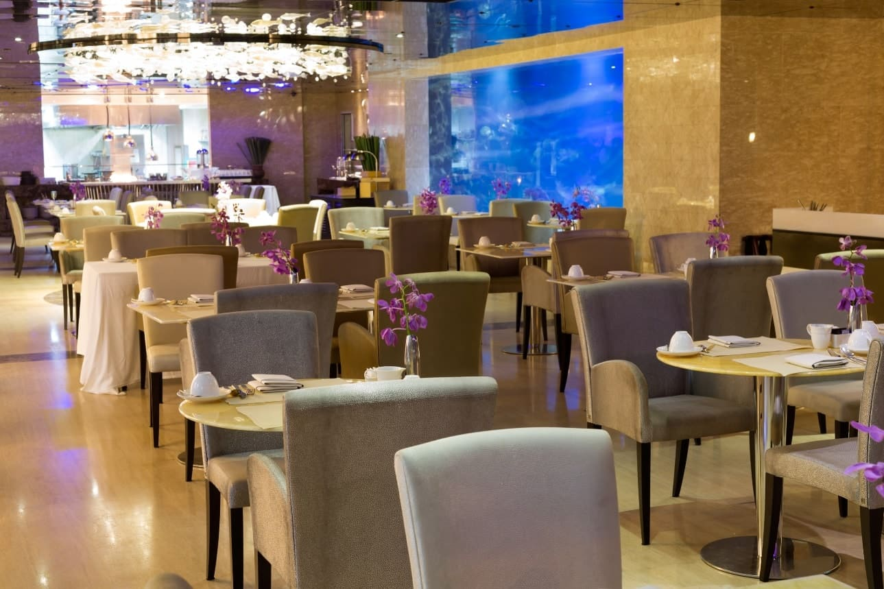 atiendan - reforma restaurante madrid